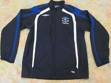 Everton jacket size M Umbro