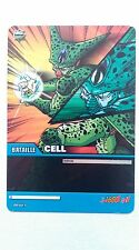 Carte Dragon ball Z Cell DB-623
