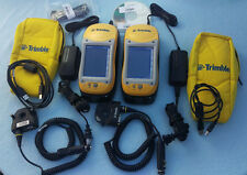 2003 Trimble GEO Explorer XT TerraSync 3.3 GPS Controller - EXTRAS - REDUCED