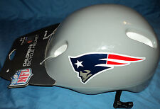 NFL New England Patriots Children's Kids Bicycle Bike Safety Riding Helmet Sz S