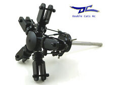 CNC 5 Blades Rotor Head for 600 Size Helicopter