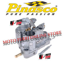 MF0187 - CARBURATORE RACING PINASCO SI 24.24 ER SENZA MIX VESPA PX 150 PER 177CC