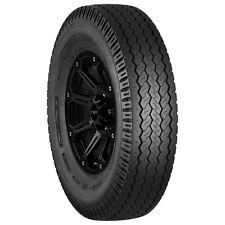 7.50-16 Power King Super Highway Trailer E/10 Ply BSW Tire