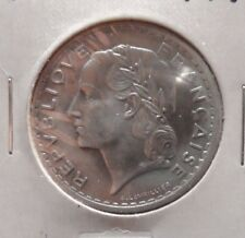 CIRCULATED 1949 5 FRANC FRENCH COIN!!! (011116)