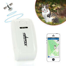 Waterproof GPS for TKSTAR Tracker Pet Collar Realtime Tracking for Pet Dog Cat