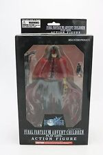 SQUARE ENIX PLAY ARTS FINAL FANTASY VII ADVENT CHILDREN VINCENT VALENTINE FIGURE