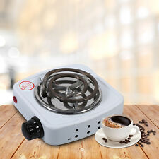 220V 500W Electric Stove Hot Plate Multifunction Cooking Plate Coffee Heater TP