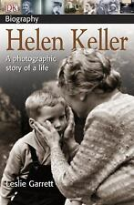 Helen Keller:  A photographic story of a life DK Biography