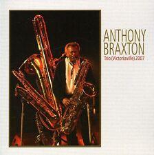 Anthony Braxton - 12+1 Tet (Victoriaville 2007) [New CD]