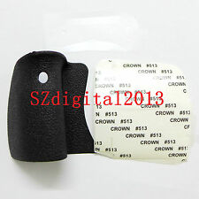 NEW FOR CANON EOS 60D REBEL T2I KISS X4 MAIN FRONT Right Rubber GRIP + Tape