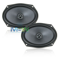 "*NEW* MOREL TEMPO ULTRA INTEGRA 692 6"" x 9"" 2-Way CAR AUDIO COAXIAL SPEAKERS 6x9"