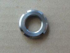 Nutmuttern KM3 M17 x 1 DIN 981