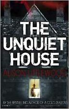 The Unquiet House by Alison Littlewood, Book, New (Paperback, 2014)