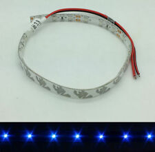 12V DC BLUE LED STRIP LIGHT WITH ADHESIVE 3M BACKING FOR KAYAK CANOE BOATS