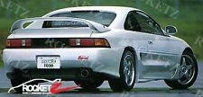 90-95 Toyota MR2 Tom's Style Trunk Spoiler Rear Wing CANADA USA FRP 5S-FE 3S-GTE
