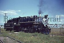 Live steam-Great Western #90 at Loveland Colorado