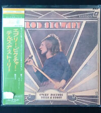 Rod Stewart - Every Picture Tells A Story SHM Mini LP Style CD NEU (Maggie May)