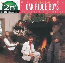 Best of Oak Ridge Boys: 20th Century Masters: The Christmas Collection by The...