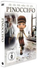 Pinocchio / Mario Adorf / DVD #6045