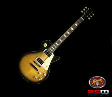 GIBSON 2016 LES PAUL STUDIO '50s TRIBUTE with HUMBUCKERS VINTAGE SUNBURST