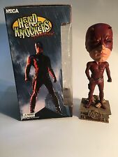 DAREDEVIL Bobblehead Marvel Movie Neca Head Knockers  2003 Ben Affleck