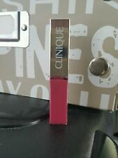 Clinique Pop Lacquer Lip Colour + Primer - Love Pop - Travel/Sample Size