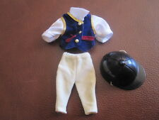 Kelly  Clothes Rare Ryan Tommy Horse riding pant set