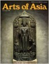 ARTS of ASIA Magazine July August 1995 Art of Eastern India Tribal Bracelets