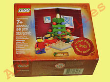 LEGO 330020 Christmas (Weihnachten) Holiday Set Limited Edition 2011