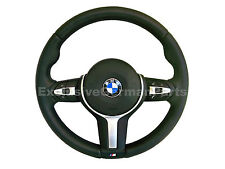 BMW M Sport Tech F20 F21 F22 F23 F24 F45 F46 Multifunction steering wheel airbag