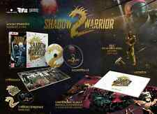 Shadow Warrior 2 PC POLISH SPECIAL EDITION - NEW &SEALED