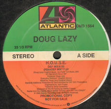 DOUG LAZY H.K.O.t.USBS.E legal Editado By Benji Candelario) Atlantic 1990