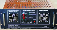 NEW AMEK TAC SCORPION RECORDING CONSOLE POWER SUPPLY, 9 AMPS