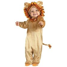 Baby Lion Costume Halloween Fancy Dress