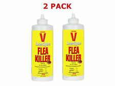 Victor Poison Free M514 Insectigone Flea Killer, 7-Ounce (2 PACK) NEW