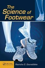 The Science of Footwear 37 (2012, Hardcover)