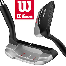 """ 50% OFF ""WILSON Golf Armonizzata ALLEGRO Putter Jigger incredibile scheggiature!!!"