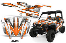 Polaris General 1000 AMR Racing Graphic Kit Decal UTV Parts Accessories SLASH O