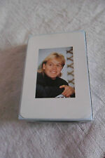 GREAT JASON DONOVAN PLAYING CARDS 1989 POP ICON