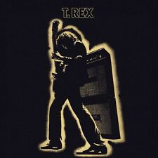 LP T. REX ELECTRIC WARRIOR VINYL  180 G + MP3 DOWNLOAD MARC BOLAN