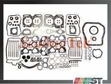 Fit 04-09 Subaru 2.5L EJ25 SOHC Full Gasket Set w/ Bolts Kit motor engine seals