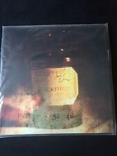 Blackfield Vinyl First Pressing GOD008 Signed By Steven Wilson