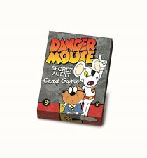 Danger Mouse Card Game
