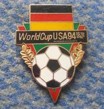 TEAM GERMANY WORLD CUP SOCCER FOOTBALL FUSSBALL USA 1994 PIN BADGE