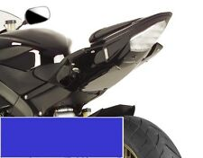 2008-2015 Yamaha R6 Hotbodies ABS Undertail with LED Signals - Blue 2014 2013