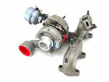 OEM VW ALH TDI Borg Warner VNT17 Golf Jetta Beetle Turbocharger Turbo GT1749VB S