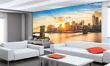 Lower Manhattan  Wall Mural Photo Wallpaper GIANT DECOR Paper Poster Free Paste