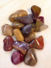 2 Mookite Gemstone Crystals Chakra BUY 2 Lots Get 1 Lot FREE Reiki Charged