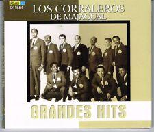Los Corraleros 20 Grandes Exitos  BRAND NEW FACTORY SEALED   CD