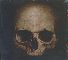 LUNUS [TEATRO SATANICO] Nihil CD Digipack 2014